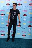 LOS ANGELES - AUG 11:  Ian Somerhalder at the 2013 Teen Choice Awards at the Gibson Ampitheater Univ