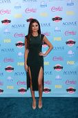 LOS ANGELES - AUG 11:  Selena Gomez at the 2013 Teen Choice Awards at the Gibson Ampitheater Univers