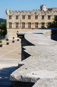 Avignon Town, France