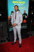 LOS ANGELES - JAN 27:  Michael B. Jordan at the
