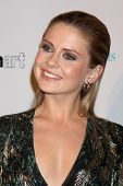 LOS ANGELES - JAN 28:  Rose McIver at the