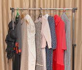 Dresses Hangers