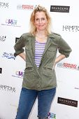 BRIDGEHAMPTON, NY-JUL 19: TV host Ali Wentworth attends the 6th Annual Family Fair at the Children's