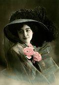 Vintage Portrait