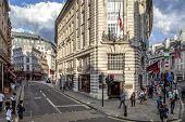 Regent Street, London-2