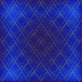 Blue grid texture light background