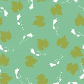 picture of vines  - Pattern - JPG