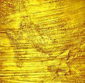 Luxury golden texture. Hi res background