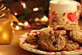 Santa's Delight