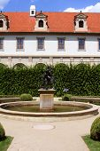 historical building , Town Square of Prague, CZECH REPUBLIC