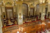 New York Cafe - Budapest, Hungary
