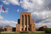 Cathedral Guildford Surrey uk
