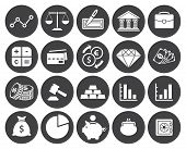 foto of libra  - Finance icons - JPG
