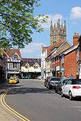 Brook Street, Warwick.