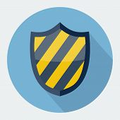 Guard Shield Icon