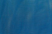 Net Blue Pattern Background