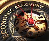 picture of watch  - Economic Recovery on Black - JPG