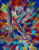 Crayon Explosion K