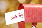 Letter To North Pole