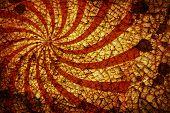 Grunge Background And Texture Cracks Beams Blots.