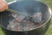 Steaks Grill