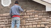 Construction - Stone Mason 3