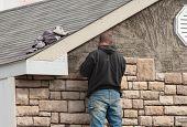 Construction - Stone Mason 2
