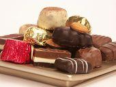 Chocolate Heap