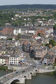 Namur In Belgium