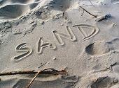 Beach Boredom