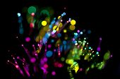 Magical Lights.