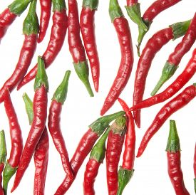 pic of red hot chilli peppers  - red hot chilli peppers - JPG
