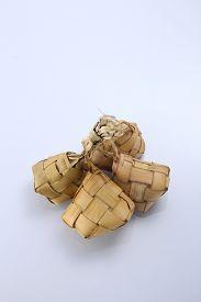 picture of rice  - Ketupat  - JPG