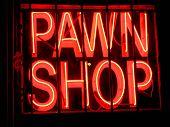 Neon Pawn