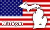 Michigan Contour