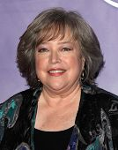 PASADENA, CA - JAN 13:  Kathy Bates arrives at the NBC All-Star Party on January 13, 2011 in Pasaden