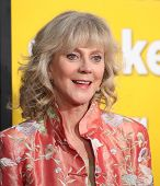 LOS ANGELES - MAR 14:  Blythe Danner arrives at the