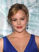 LOS ANGELES - MAR 23:  Abbie Cornish arrives to the