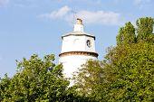 lighthouse at Guy's Head, East Anglia, England