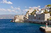 Hydra island. Greece.
