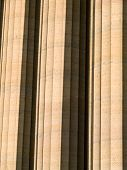 foto of pma  - Stock photo of the exterior of the Philadelphia Museum of Art - JPG