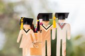 Education Learning Concept, University Knowledge Achievement For Study Abroad International, Alterna poster