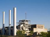 Austin Power Plant