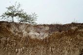 Subsidence And Collapse Of The Ground