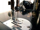Sewing Machine Macro