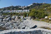 Parque de piedra