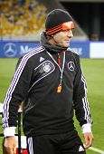 Joachim Low Of Germany