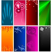Banners for web