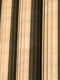 stock photo of pma  - Stock photo of the exterior of the Philadelphia Museum of Art - JPG