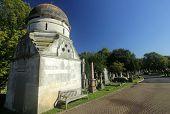 Big tomb